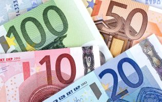 The minimum wage in Ireland is to increase next year