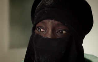 """WATCH: Channel 4 drama about British Isis recruits is """"too gruesome"""""""