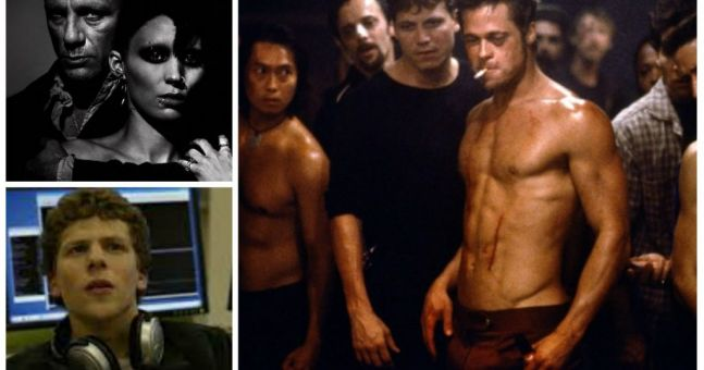 Ranking all of David Fincher's movies from worst to best