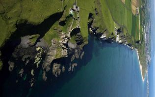 WATCH: Tourism Ireland's latest video shows off the natural beauty of the Causeway Coast