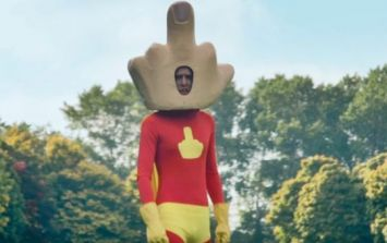 Incredible (and incredibly funny) Irish superhero movie getting Dublin screening next week