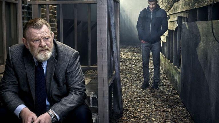 Stephen King's serial killer show starring Brendan Gleeson kicks off on RTÉ One tonight