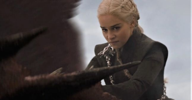 If Daenerys wants to take the Iron Throne, there's one thing she desperately needs