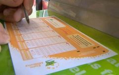 Check your suitcases as the winning Euromillions ticket was sold at Dublin Airport