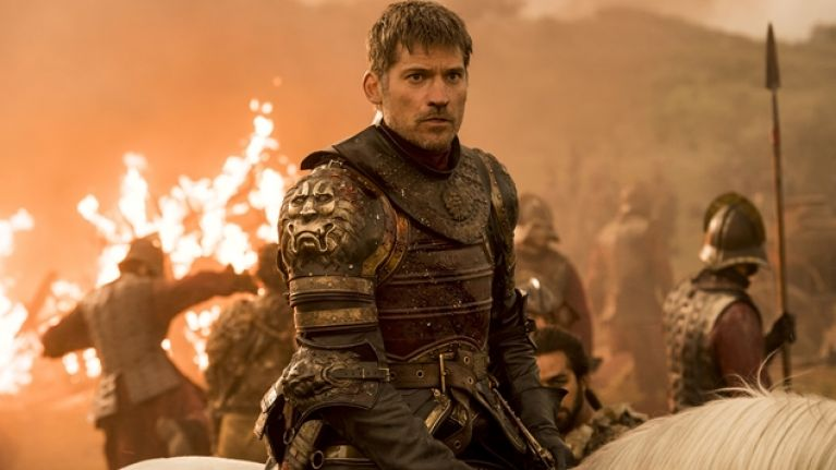 Game of Thrones star addresses the final season controversies