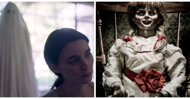 Two more scary movies prove that 2017 may be the best year ever for horror fans