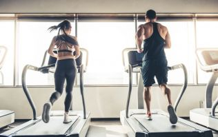 Research study confirms major difference in men and women when it comes to gym