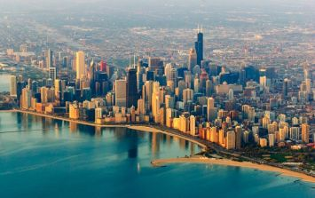 Heading to Chicago on your J1? This recruitment firm is reserving 150 jobs there just for Irish students