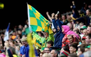 PICS: A bad day was made worse for the Kerry supporting driver of this car outside Croke Park