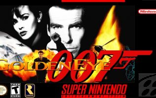GoldenEye turns 20: a look back at one of the greatest video-games ever made