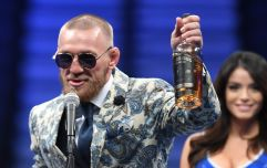 Conor McGregor is getting a life-size statue of himself for his 30th birthday