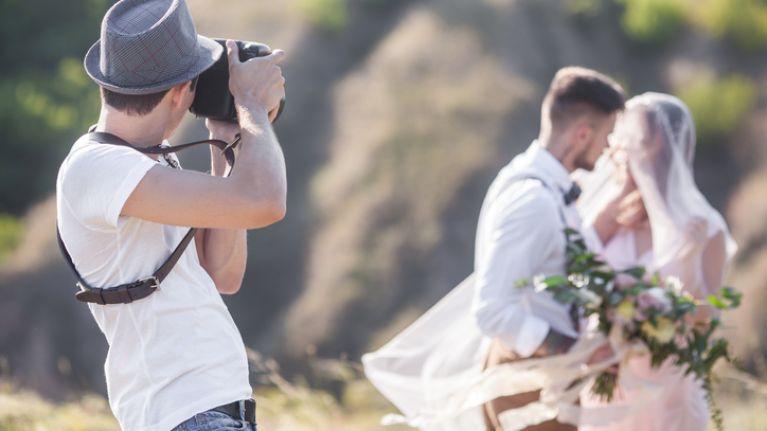 Hiring Right Wedding Photographer