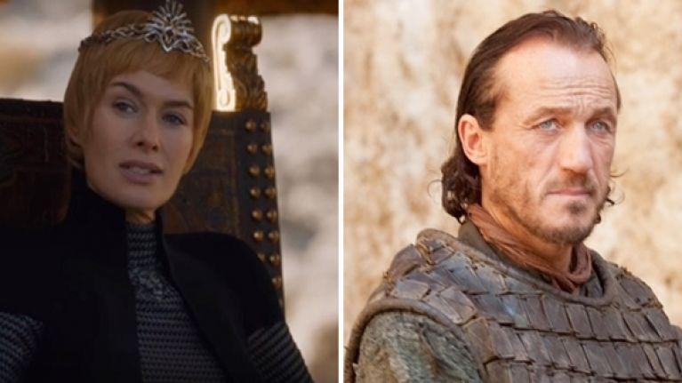 Here's why Cersei and Bronn never share a scene together in Game of Thrones