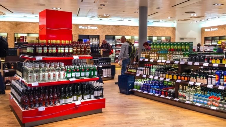 Survey reveals Irish men can reach their recommended low-risk alcohol limit for just €7.65 a week