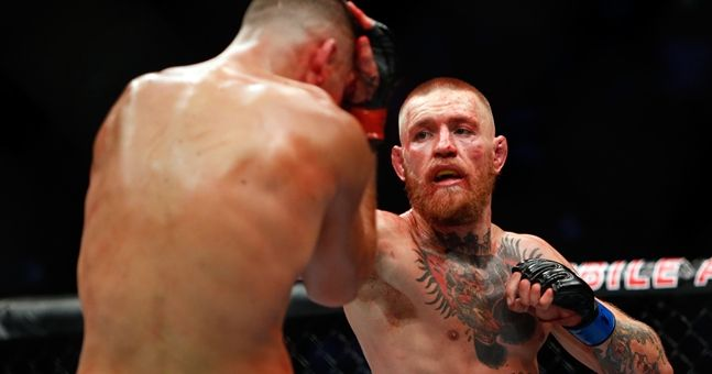 """Totally unfounded """"substance"""" accusation aimed at Conor McGregor by former foe's coach"""