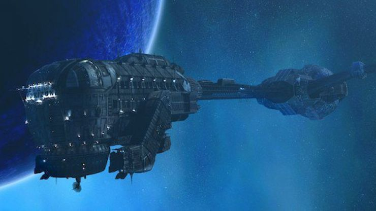 Event Horizon is the horror movie that proves that sometimes film critics get it very wrong