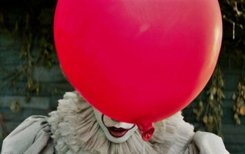 JOE Film Club: Win tickets to an Exclusive Preview Screening to see the terrifying IT in Derry