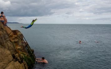 Coast Guard sends swimmers urgent warning after rescuing injured person at the Forty Foot