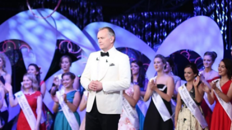 Rose of Tralee contestant receives rave reviews for an important reason