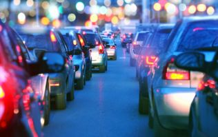 These are the ten cities with the worst traffic congestion in the world