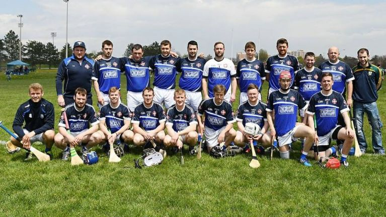 Around the World in 80 Clubs: Na Piarsaigh CLG, Toronto (#53)