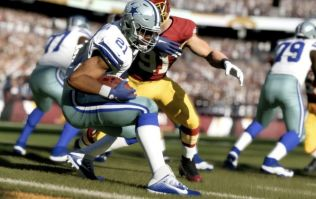 Here's every game mode available in the new Madden NFL 18