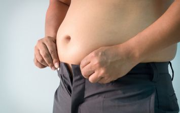 Waist sizes of up to 54 inches being requested from distributors of school uniforms in Ireland