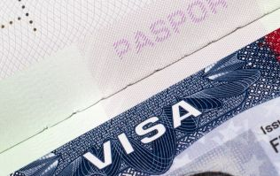 Irish nationals could be affected by newly-announced changes to a visa programme in the US