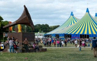 Contactless payment will be available in Electric Picnic for the first time this year