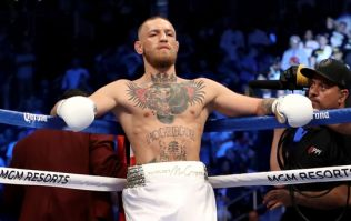 Conor McGregor pays classy tribute to fans and Floyd Mayweather in first post since Saturday night's defeat