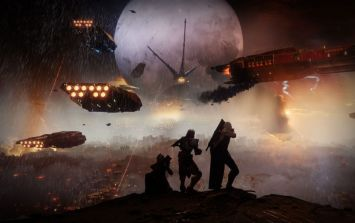 Destiny 2's insane trailer was directed by the guy who made Kong: Skull Island