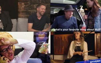 #TheJOEShow - Episode 16