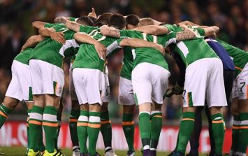 Wes starts! Martin O'Neill names exciting XI to face Serbia