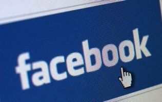 Facebook bans Eighth Amendment-related ads from advertisers based outside Ireland
