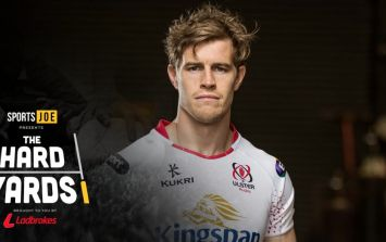 ROG, Andrew Trimble, James Downey and Michael Bradley on The Hard Yards