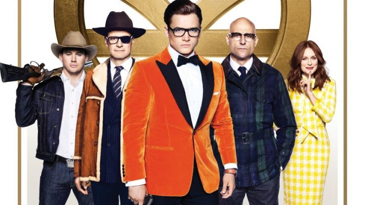 JOE Film Club: Win tickets to the Irish Premiere of Kingsman: The Golden Circle in Dublin