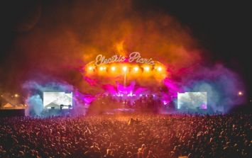 A lot of the tickets that went on sale for Electric Picnic next year have already sold out