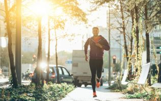 Seven easy steps for you to become a better runner