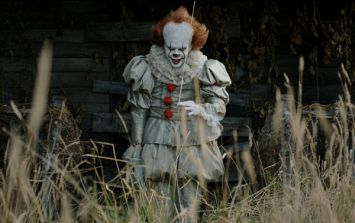 There was one scene in the new version of IT that even managed to terrify Stephen King