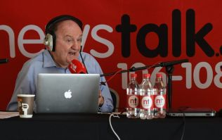 Newstalk has announced its replacement for George Hook