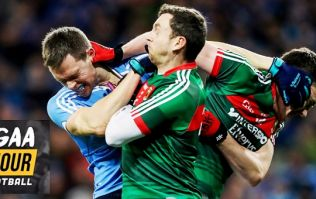 Join The GAA Hour for a Dublin-Mayo preview in the company of legends