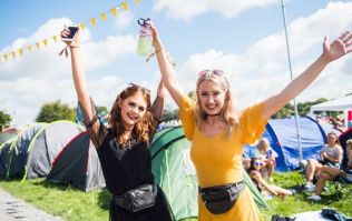 This is how you watch LIVE coverage of Electric Picnic this weekend