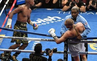 Conor McGregor's loss to Floyd Mayweather has been linked to 'mild traumatic brain injury'