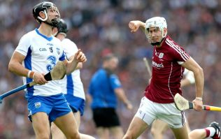 Galway have won the All-Ireland Senior Hurling Final