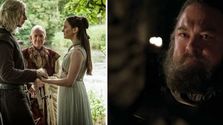 the details which could solve the mystery of lyanna stark rhaegar