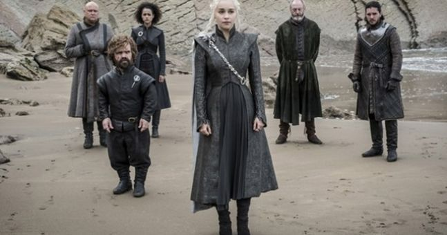 HBO to take steps to ensure there's no danger of leaks of the last ever episode of Game of Thrones
