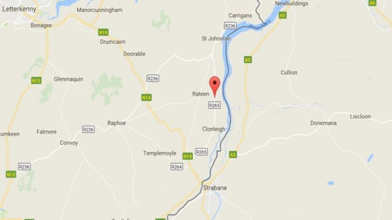 Ten people, including eight children, hospitalised following school bus crash in Donegal
