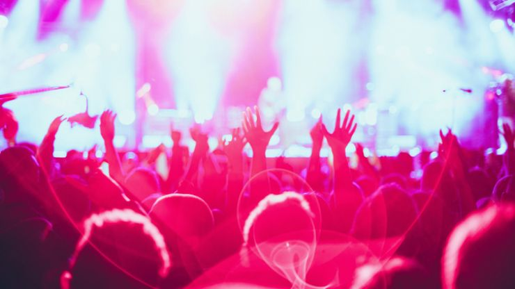 Concerts and live events could be piloted across Ireland as early as July
