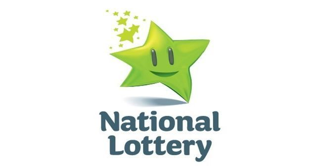 Someone in Ireland is €4.4 million richer after Saturday night's lotto draw
