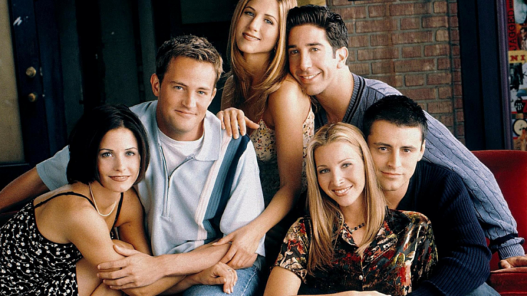 Friends creator reveals the plotlines that she'd change if the show was filmed today